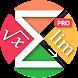 Scalar Pro — Advanced Calculator & Math Scripts