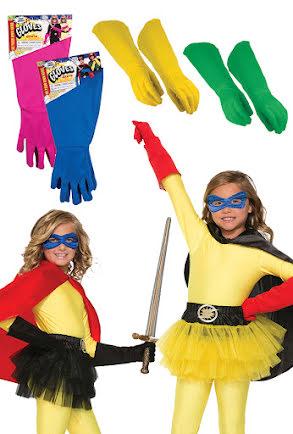 Hero handskar, barn
