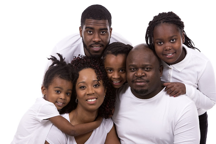 The writer believes South Africans need to focus on restoring family values.