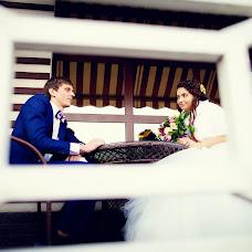 Wedding photographer Lyubov Rozhkova (luba131286). Photo of 18.01.2016