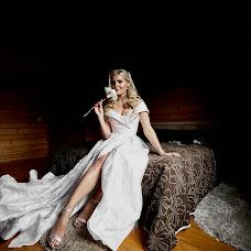 Wedding photographer Alisa Pugacheva (Pugacheva). Photo of 22.06.2018