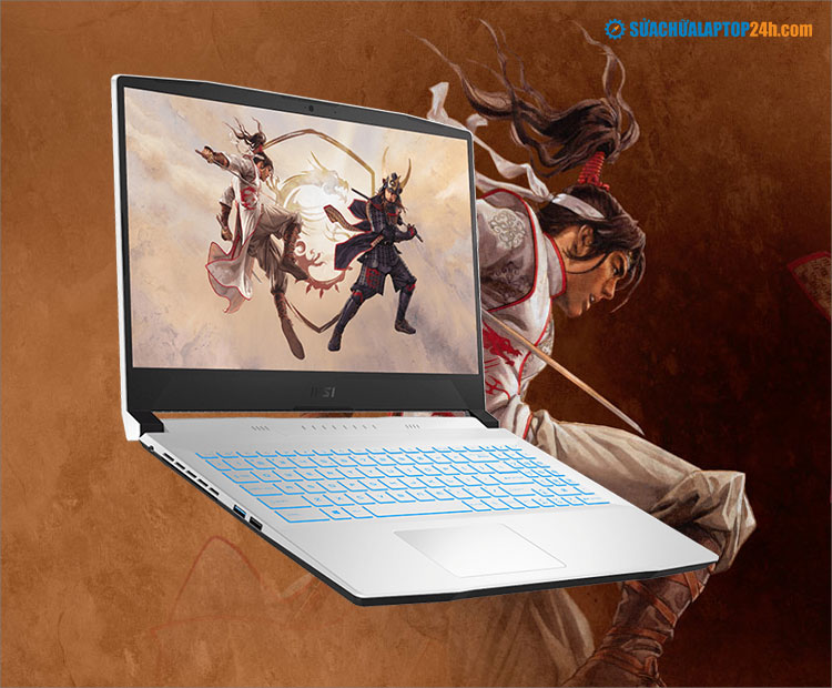 MSI Sword 15 cung cấp trải nghiệm game 1080p ở mức 60FPS