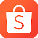Shopee: Shop and Get Cashback icon