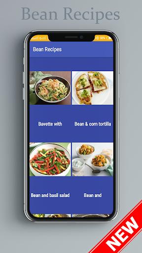 Bean Recipes / string beans recipes vegan 1.0 screenshots 2