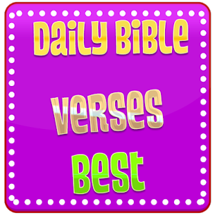 Daily Bible Verses Best - náhled