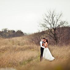 Wedding photographer Alexandr Slobodyan (slobodyan). Photo of 30.12.2014