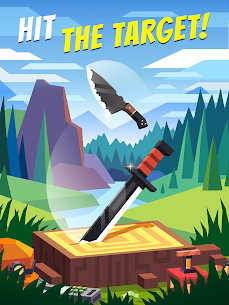 Flippy Knife MOD APK 1.9.4.1 [Unlimited Money] 6
