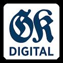 Gandersheimer Kreisblatt - Digital icon