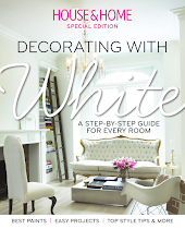House & Home Specials: Decorating with White
