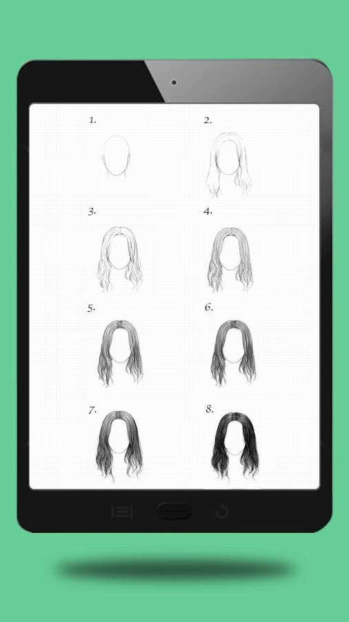 Easy Drawing Step By Step Android Apps On Google Play