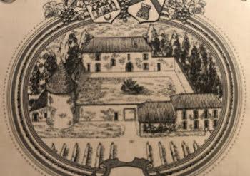 propriété à Saint-Emilion (33)