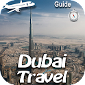 Dubai Travel Guide icon