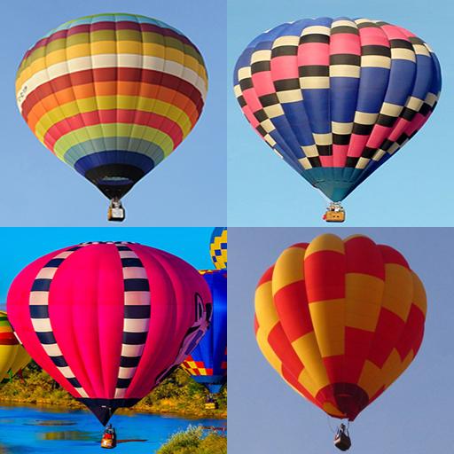 氣球記憶遊戲 益智 App LOGO-APP試玩