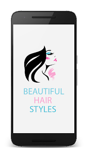 How to get Hairstyles 1.2 unlimited apk for bluestacks