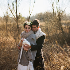 Wedding photographer Aleksandr Kupchikhin (Rado). Photo of 08.02.2015