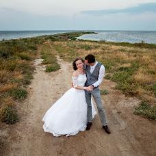 Wedding photographer Aleksandr Burlakov (AlexBurlakov). Photo of 29.07.2016