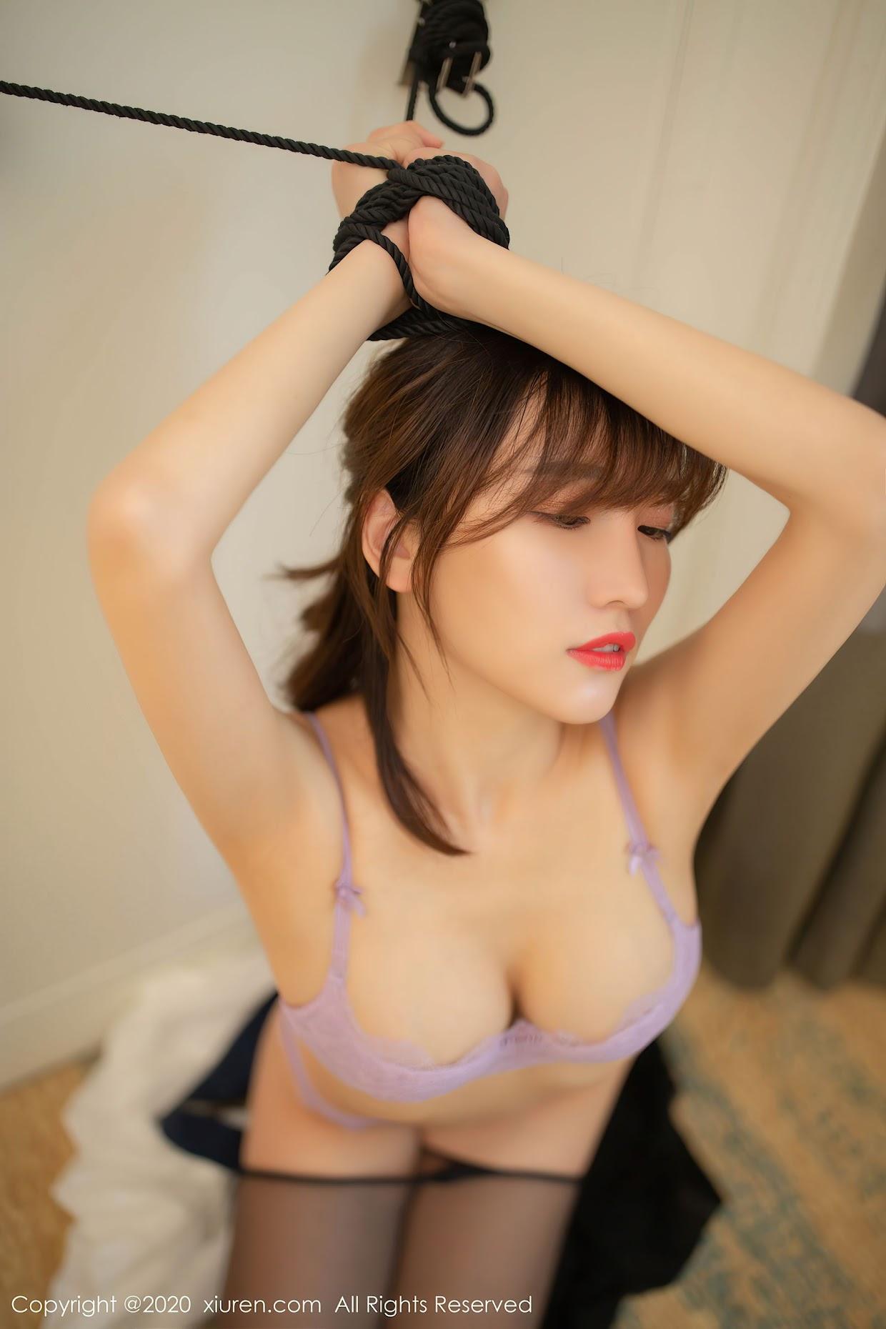 Xiuren 2446 Cecilia