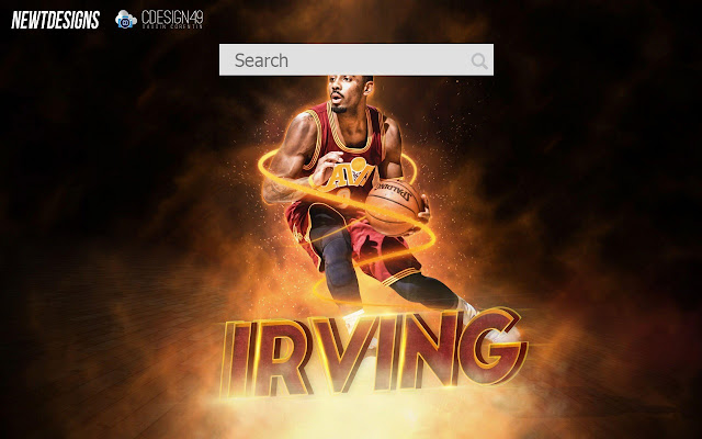 Themes Kyrie Irving