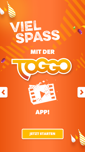 TOGGO Videos - screenshot
