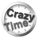 Crazy Time icon