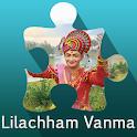 Swaminarayan Puzzle Lilachham