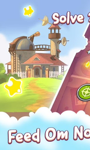 Cut the Rope: Experiments FREE screenshot 1
