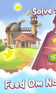 Cut the Rope: Experiments FREE App Latest Version Download For Android and iPhone 1
