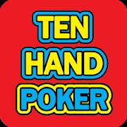 Ten Hand Video Poker