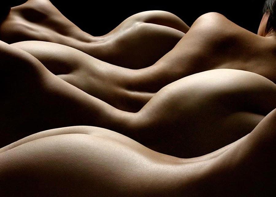 by Jeff Scott - Nudes & Boudoir Artistic Nude