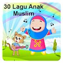 30 Lagu Anak Muslim Favorites