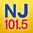NJ 101.5 - Proud to be New Jersey (WKXW)