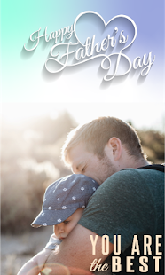 Fathers Day Quotes, Wishes and Card 2019 - náhled