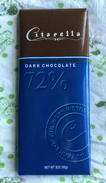 72% citarella bar