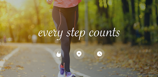 Step Tracker - Step Counter & walking tracker app for PC