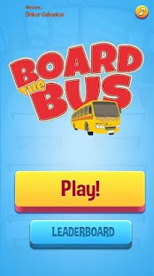 Board the Bus- screenshot thumbnail