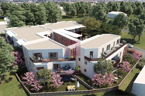 Vente appartement 4 pièces 86,15 m2