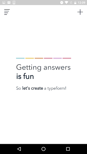 Typeform LITE Beta