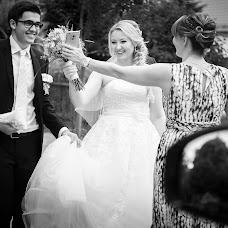Wedding photographer Klaus Fies (fies). Photo of 15.08.2017