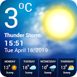 Weather Forecast- Local Weather Live 1.0.3
