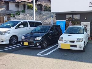 Keiワークス HN22S 平成21年式のカスタム事例画像 コウ・ウラキ(チーム改車音リーダー)さんの2019年01月01日00:38の投稿