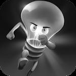 The Bulb Runner Icon