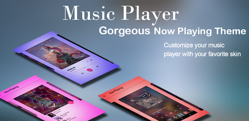Music player- Free Media Mp3 Player for PC