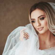 Wedding photographer Vladimir Safonov (Safonovv). Photo of 08.11.2017