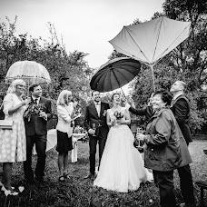 Wedding photographer Jan Dikovský (JanDikovsky). Photo of 24.02.2018