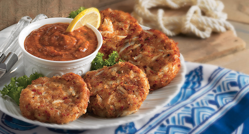 New Orleans Style Crab Cakes Recipes