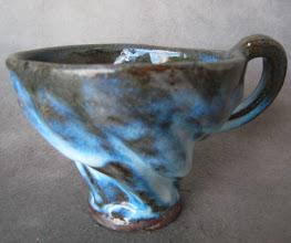Photo: chun tea cup 8 of 10.