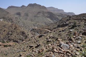 Photo: J08 : En route pour les gorges d'Ait Mansour