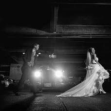 Wedding photographer Pablo Canelones (PabloCanelones). Photo of 07.03.2017