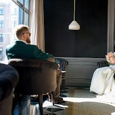 Wedding photographer Sergey Shavin (Goodcat88). Photo of 21.05.2018