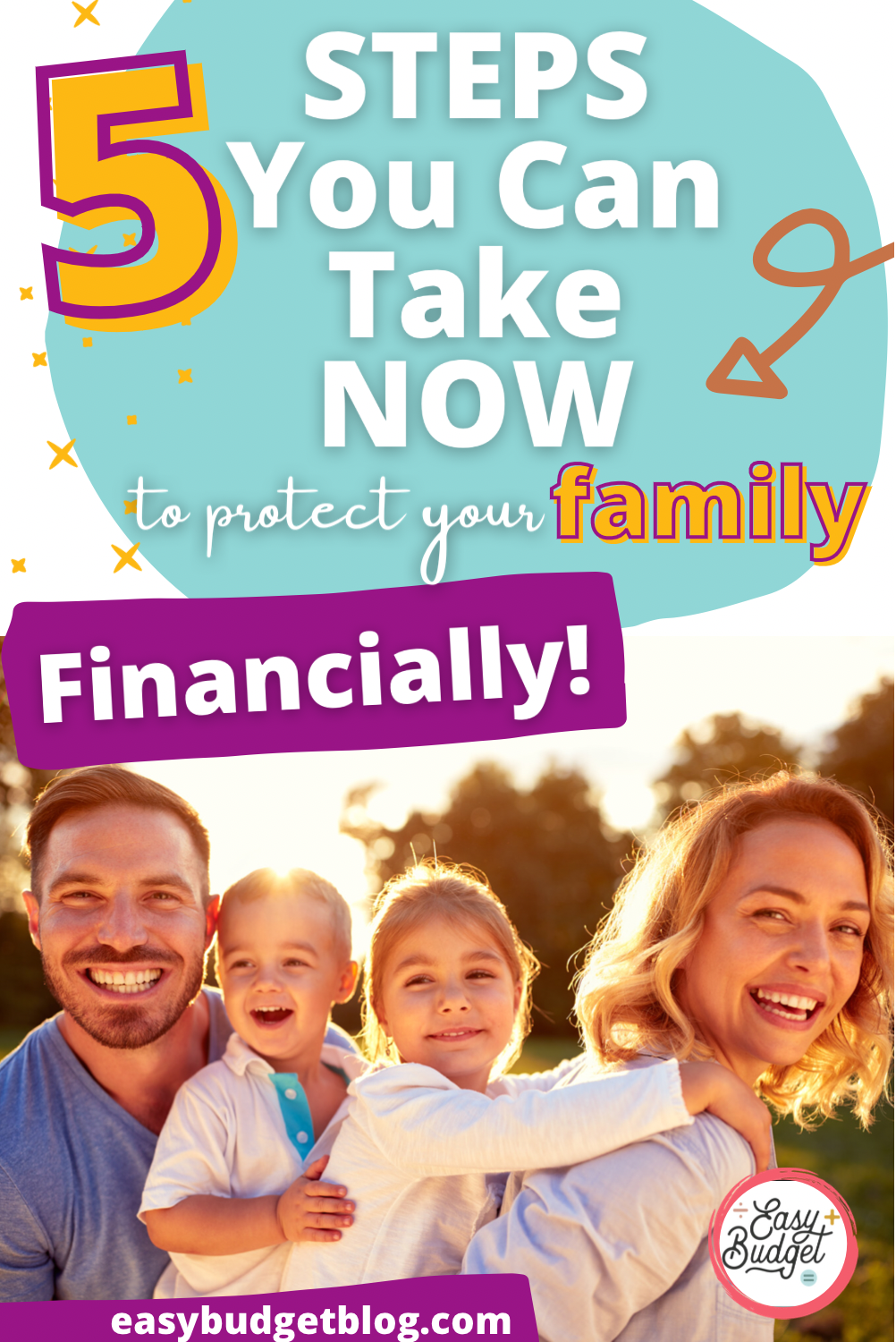 protect family financially